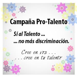 Campaña Pro-Talento
