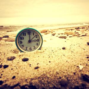 Tiempos de cambios = Cambiar a tiempo